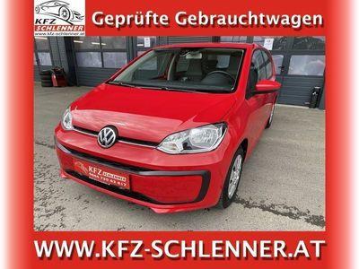 gebraucht VW up! up!1,0 Comfortline/Freisprech/Multifunktion Limousine