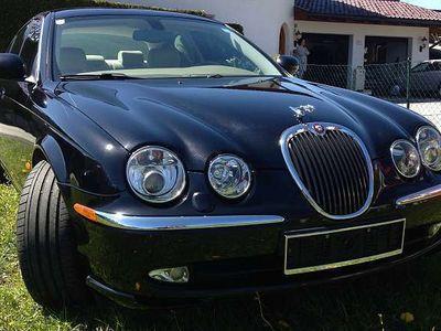 usata Jaguar S-Type 3,0 V6 Executive Limousine,