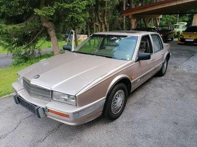 gebraucht Cadillac Seville 4.9 V8 PFI