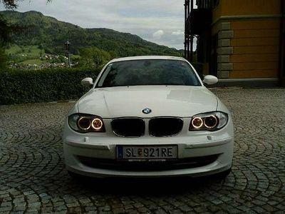 gebraucht BMW 120 1er-Reihe i Klein-/ Kompaktwagen