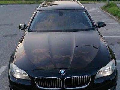 gebraucht BMW 520 5er-Reihe Kombi Diesel (F11) Touring
