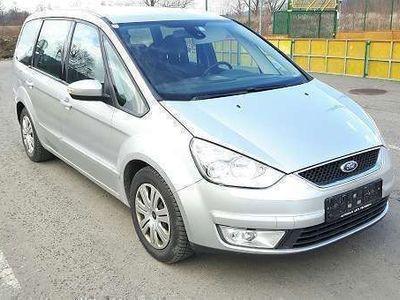 gebraucht Ford Galaxy Trend 2.0 TD Kombi / Family Van,