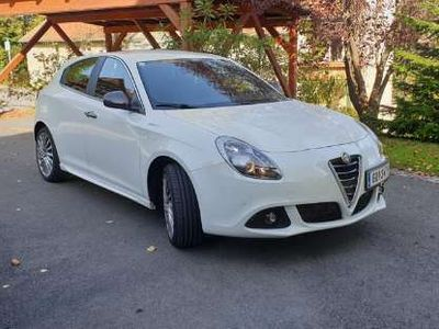 gebraucht Alfa Romeo Giulietta Exclusive 1,4 TB