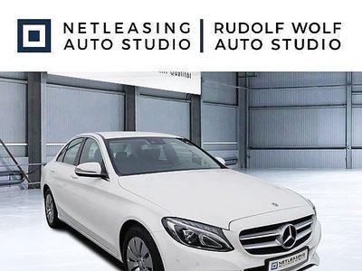gebraucht Mercedes C180 C-Klasse LimousineAut., 156 PS, 4 Türen, Automatik