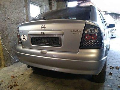gebraucht Opel Astra 0 d Limousine
