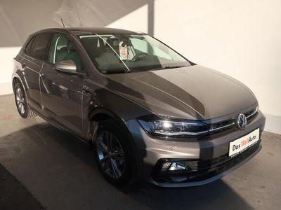 gebraucht VW Polo Edition TSI Limousine