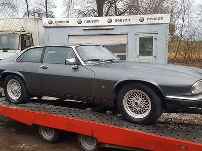 gebraucht Jaguar XJS Coupé Aut. Sportwagen / Coupé