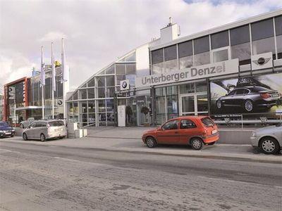 gebraucht Mercedes V250 d kompakt Avantgarde