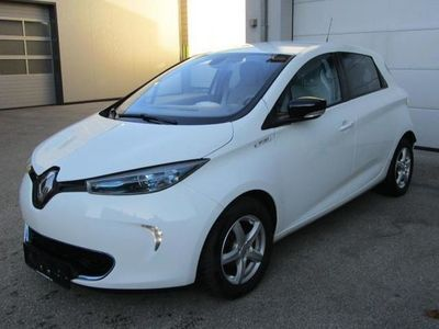 gebraucht Renault Zoe Zen Q210 (Batteriemiete), Navi, NP € 22.580,-