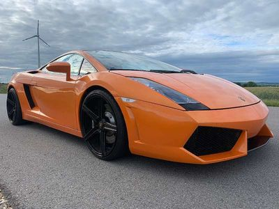 gebraucht Lamborghini Gallardo E-Gear LP 560 Umbau Sportwagen / Coupé