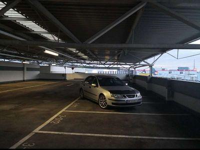gebraucht Saab 9-3 9-3 2,2 TIDTurbo Limousine
