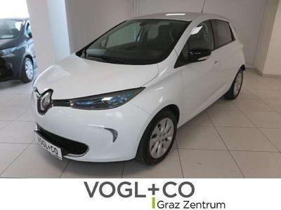 gebraucht Renault Zoe Intens R240 (Batteriemiete) Limousine