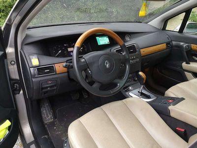 gebraucht Renault Vel Satis 3.0 Turbodiesel Limousine,