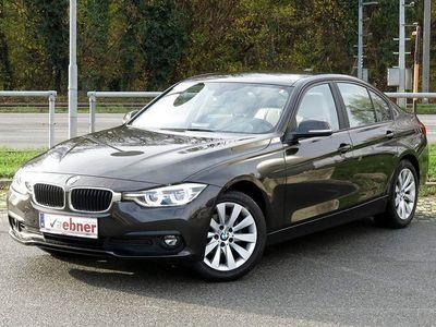 brugt BMW 318 i Advantage Advantage
