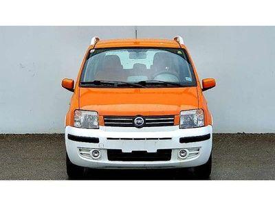 gebraucht Fiat Panda 1,2 Alessi |1.BESITZ|NEUE KUPPLUNG|