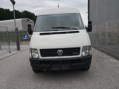 brugt VW LT 35 MR TDI 2.5 TDI 109 PS
