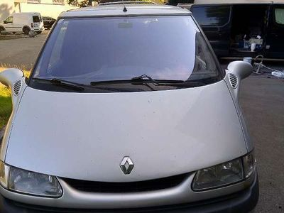 gebraucht Renault Grand Espace Kombi / Family Van