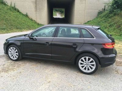 gebraucht Audi A3 Sportback Limousine