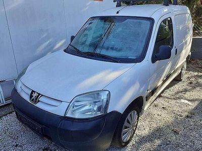 gebraucht Peugeot Partner XR 1,9 D