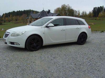 gebraucht Opel Insignia Insignia2,0 Sport CDTI Start/Stop System Kombi / Family Van,