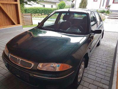 gebraucht Rover 200 214 5DR Klein-/ Kompaktwagen