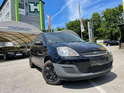 gebraucht Ford Fiesta Ambiente 1,25 16V