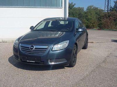 brugt Opel Insignia 2,0 Diesel Limousine,