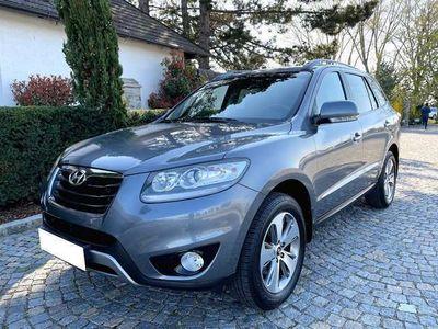 "gebraucht Hyundai Santa Fe 2,0 CRDi ""Premium""4WD 52.Tkm 1.Besitz""Neu Pickerl"""