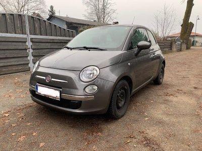 gebraucht Fiat 500 1,2 Lounge
