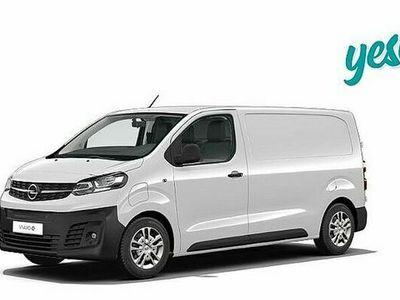 gebraucht Opel Vivaro E 75kWh Cargo Enjoy L2 # Voll-Elektro