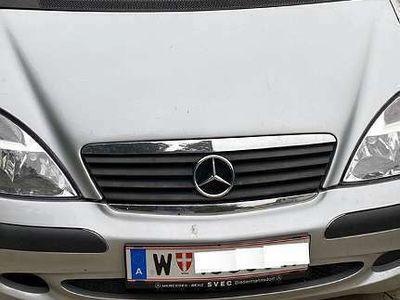 gebraucht Mercedes A170 A-KlasseCDI Limousine