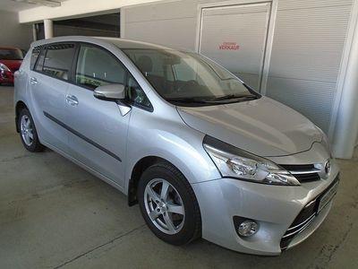 brugt Toyota Verso 2,0 D-4D Active DPF