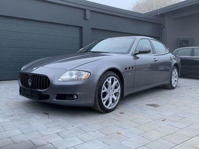 gebraucht Maserati Quattroporte 42 V8 Aut.