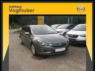 gebraucht Opel Astra ST 1,4 Turbo Direct Inj. Innovation St./St.