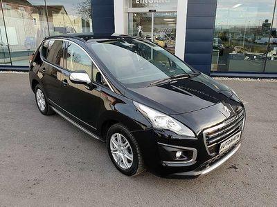 brugt Peugeot 3008 1,6 e-HDi 115 FAP ASG6 Allure