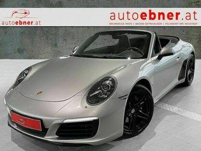 gebraucht Porsche 911 Carrera Cabriolet PDK