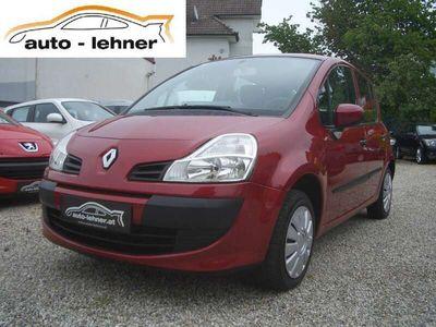 gebraucht Renault Modus Dynamique 1,2 16V