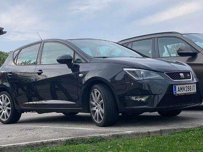 gebraucht Seat Ibiza FR Klein-/ Kompaktwagen