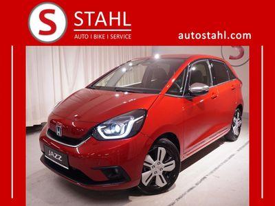 gebraucht Honda Jazz 1,5 i-MMD Hybrid Executive | Auto Stahl Wien 23