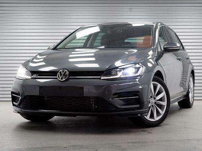 gebraucht VW Golf 1,5 ACT TSI R-Line - LAGER