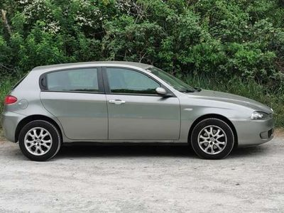 gebraucht Alfa Romeo 147 Alfa 1,6 Twin Spark Distinctive