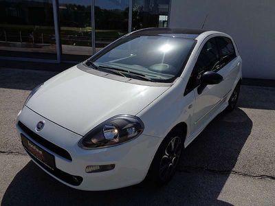 used Fiat Punto 1,4 78 Easy Sportivo
