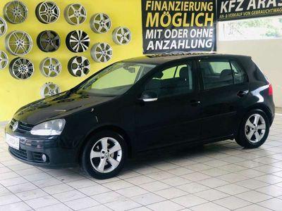 gebraucht VW Golf Sportline 2,0 TDI DSG/AHK/AUTOMATIK/GUTER ZUSTAND