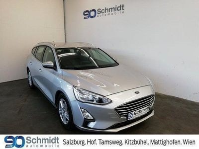 gebraucht Ford Focus Traveller 1,5 EcoBlue Trend Edition Business