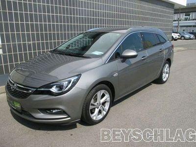 gebraucht Opel Astra ST 1,4 Turbo Ecotec Direct Inj. Innovation St./St