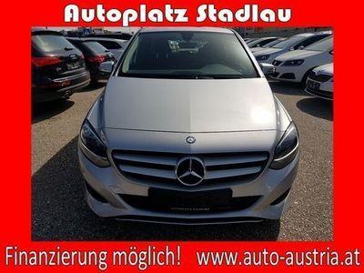 gebraucht Mercedes B180 CDI A-Edition *FINANZIERUNG MÖGLICH!