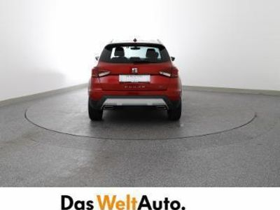 brugt Seat Arona FAST LANE FR EcoTSI