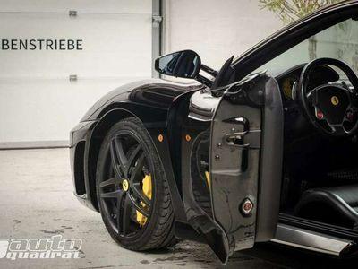 gebraucht Ferrari F430 Keramik Bremse, Carbonsitze, Überrollkäfig