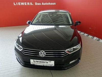 used VW Passat TDI BlueMotion