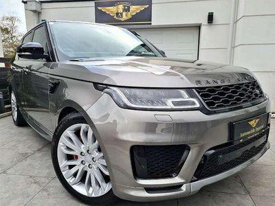 gebraucht Land Rover Range Rover Sport P400e PHEV Plug-in Hybrid HSE Dynamic // LEASINGFÄHIG // SUV / Geländewagen